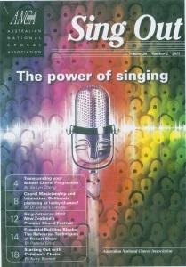ANCA Magazine 2013